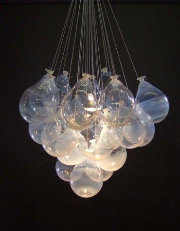 Matteo Gonet, Glassworks  Ballons, 2007 - www.matteogonet.com/