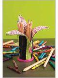 """""""banana"""" pencil case"""