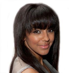 Lucretia Bennett 36 ans Américaine (métis jamaïcaine). Elle a un caractère bien trempé mais elle reste naïve dans bien des domaines. Elle est morte percutée par une voiture sur un passage piéton. Célibataire sans enfants. Elle est détective privé et travaille pour le procureur de New York Elle possède un lourd secret qu'elle n'a jamais révélé à personne.