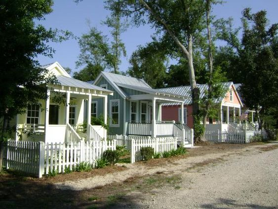 The Katrina Cottage Better Cities Towns Online