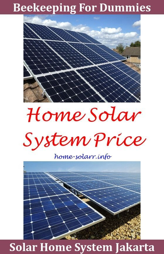 Solar Projects Should You Do Them Yourself Solar Heating Solar Residential Solar Panels