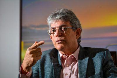 RN POLITICA EM DIA: RICARDO COUTINHO DESEMBARCA EM NATAL E É PRESO PEL...