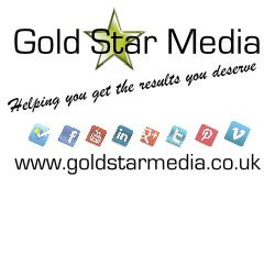 Gold Star Media - Providing the Social Media answers to get your business noticed on the web