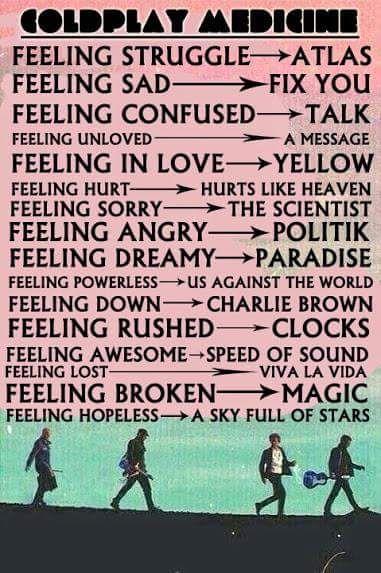 via Coldplay Lyrics @Coldplay_fix_me
