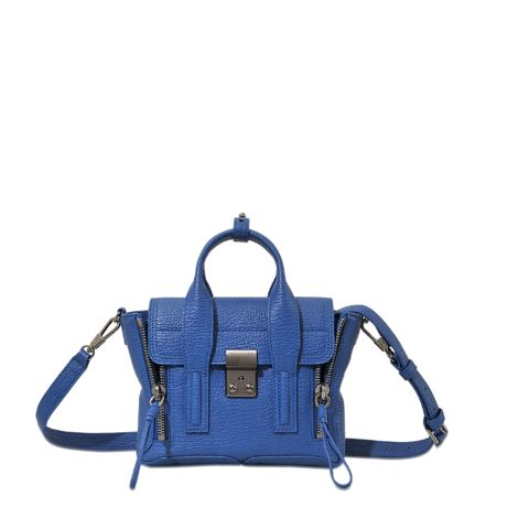 3.1 Phillip Lim sac Mini Pashli Satchel