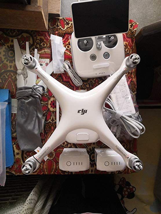 Buy Drones Tech Lab Dji Phantom 4 Pro Plus Online At Low Prices In India Amazon In Lab Tech Drone Phantom