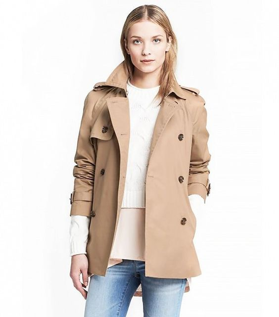 The Only 7 Items You Need to Add to Your Closet This Fall | Coats