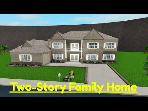 Youtube Home And Family Roblox Minecraft Houses
