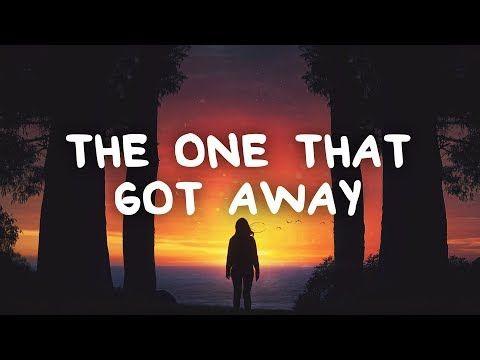 Brielle Von Hugel The One That Got Away Lyrics Youtube One That Got Away Lyrics Music Lyrics Quotes Songs