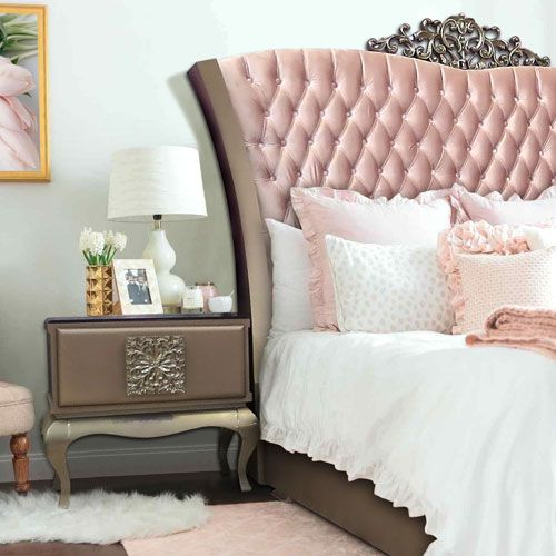 غرفة نوم مودرن 2020 Modern Bedroom Furniture Bedroom Furniture