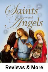 Saints and angels / Claire Llewellyn.