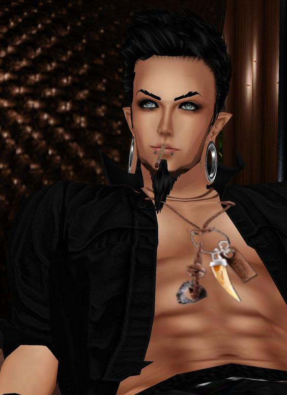 corbin  Photos : IMVU