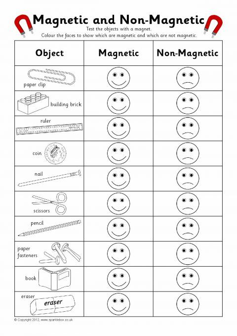 Pin On Kids And Parenting Magnets worksheets 2nd grade