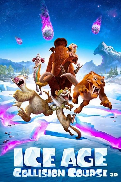 Regarder Ice Age Collision Course Complet In Francais Free Telechargement Hd Ice Age Ice Age Collision Course Full Movies