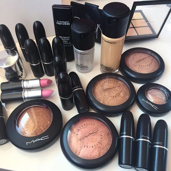1000 ideas about mac makeup on mac makeup brushes mac cosmeticakeup ...