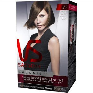 Free Vidal Sassoon Hair Dye Try the perfect hair colour from the comfort of your own home. Trnd are giving away FREE Vidal Sassoon Salonist Hair Dye for women This offer is only valid for residents of: United Kingdom