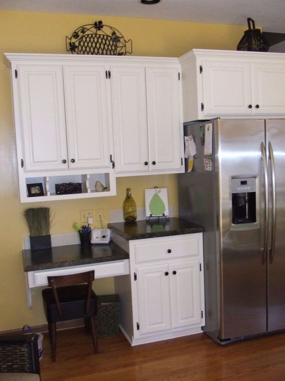 How to brighten your oak cabinets oak cabinets oak for Kitchen cabinets 3rd ave brooklyn