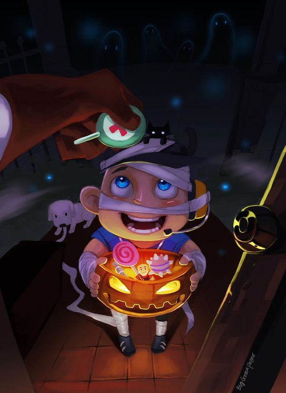 When Does Tf2 Halloween Event End 2017