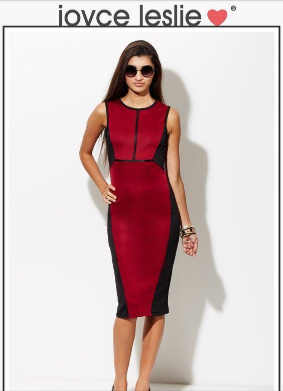 Joyce leslie clothing online