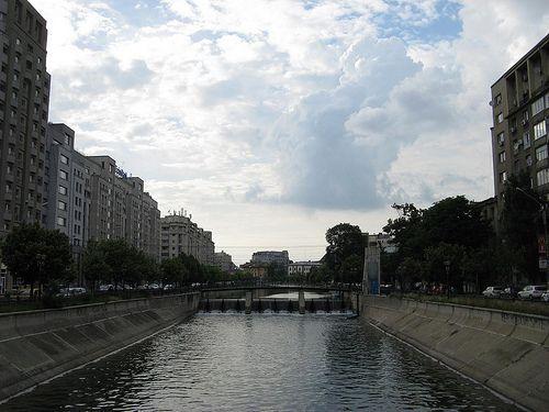 Bucareste, Roménia