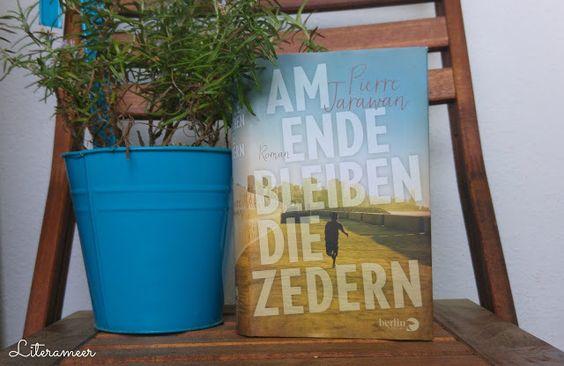 literameer: Am Ende bleiben die Zedern