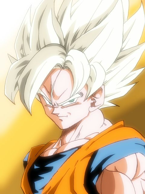 Goku「超孫悟空」/「りっくん」のイラスト [pixiv]