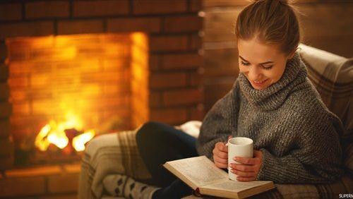 4 حيل لتدفئة المنزل في الشتاء In 2021 Christmas Books Happy Books Bestselling Author