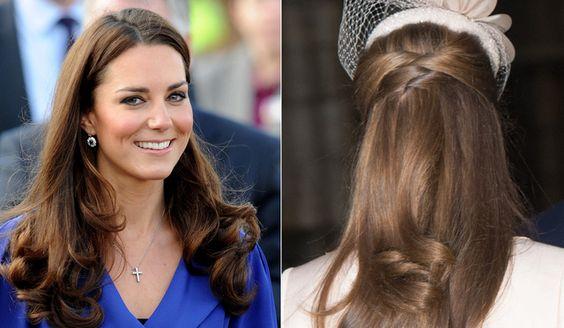 Nem Katalin hercegné haja a legnépszerűbb.