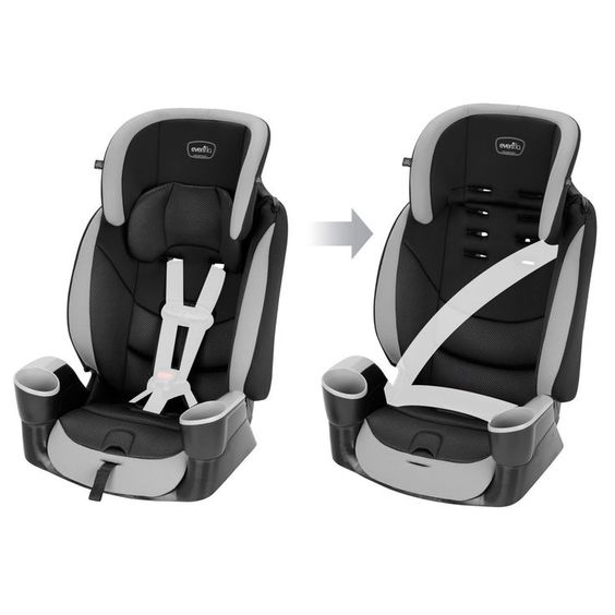 Evenflo Maestro Review Booster Car Seat In 2020 With Images