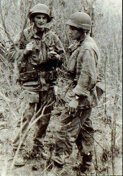 Legião estrangeira Indochina.