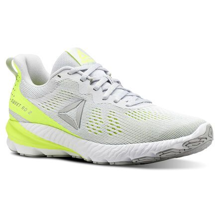 Reebok Yellow : Shop Shoes | Asics & Converse & Reebok
