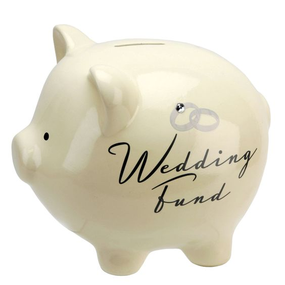Find Best Value And Selection For Your Large Ceramic Wedding Fund Money Box Piggy Bank Safe Cash Coins Gift Savings New Search On Ebay