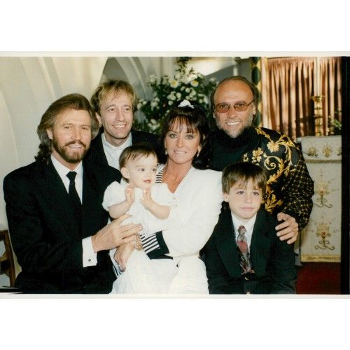 Pin On Sir Barry Gibb The Bee Gees