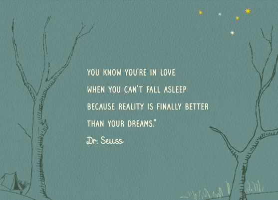 you know you 39 re in love dr suess quotes sweet love and