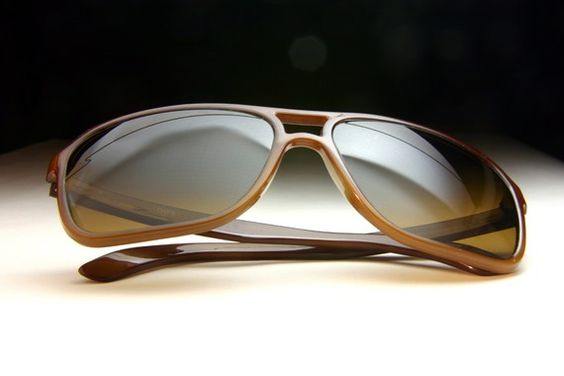 Vuarnet vintage ski sun glasses