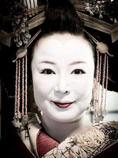 Tayuu (Japanese courtesan)