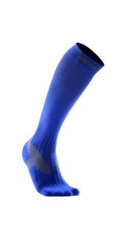 """2XU Women`s Elite Compression Performance Sock, time for a new pair, these look """"electric""""."""