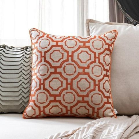 Buy Accent Throw Pillows Online At Overstock Our Best Decorative Accessories Deals Geometric Throws Geometric Throw Pillows Throw Pillows