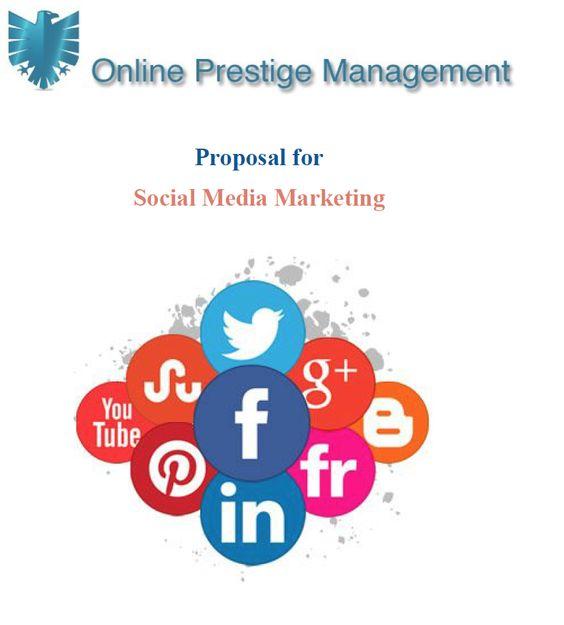 Pin By Online Prestige Management On Social Media Marketing