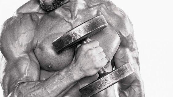Tip: Do the Dixon 3-Way for Bigger Arms #Bodybuilding