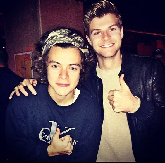 Harry and Jim :)