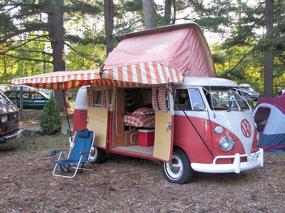 Awesome Vw Forum And Campers On Pinterest