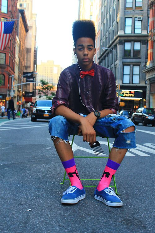 Nigga Style Pinterest Black Boys