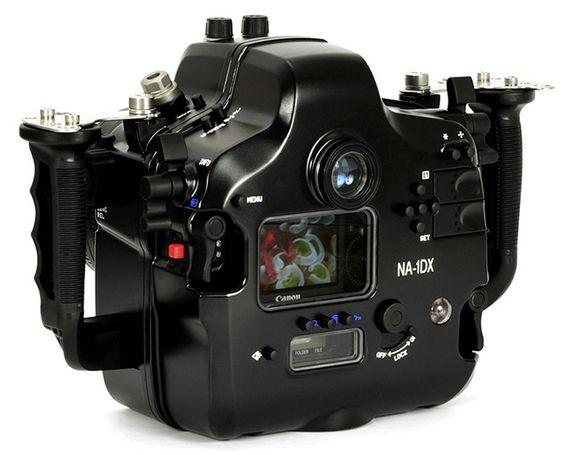 Nauticam anuncia lançamento da NA-1DX, a mais nova caixa estanque para câmeras Canon, garantindo que as profissionais EOS 1D X e EOS 1D C também façam imagens subaquáticas. - See more at: http://photos.uol.com.br/caixa-estanque-para-canon-eos-1d-x-e-1d-c/#sthash.DWjCxioK.dpuf