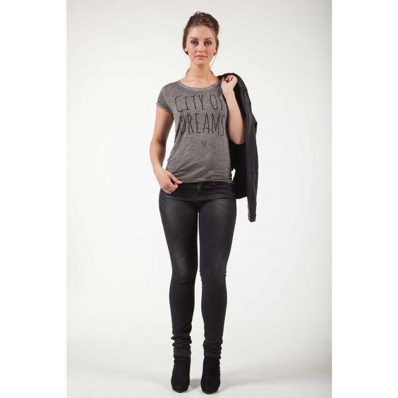 mbyM Broek Jeans Dean M-455 | Fashion Exclusive Online Mode Webshop