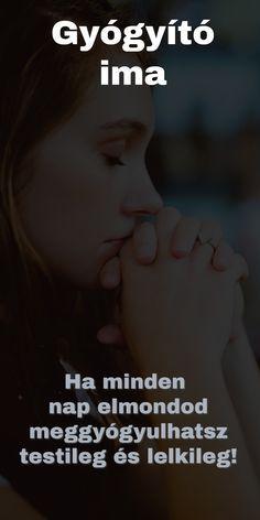 fogyás ima és hit által