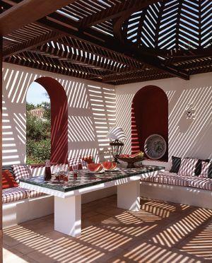 Proyecto Pabellón Sotogrande. Melián Randolph.  #Deco #Design #Interiors #Sotogrande #Marbella #Cádiz #Málaga