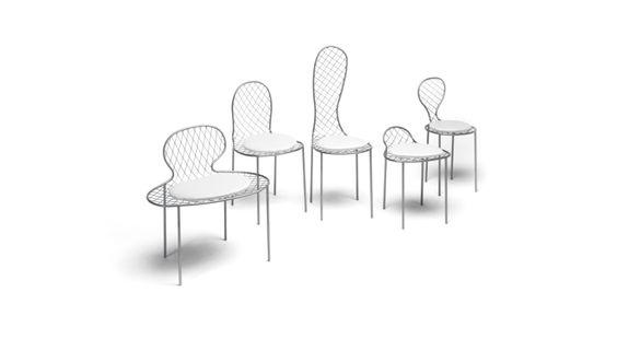Luminaire | Family Chair