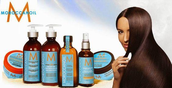 La línea Repair de Moroccanoil está, además, especialmente indicada para mantener tratamientos de alisado o queratinas, ya que no contiene fosfatos, sulfatos ni parabenos, incluyendo en su composición queratina, aceite de argán y el exclusivo complejo antioxidante de Moroccanoil.
