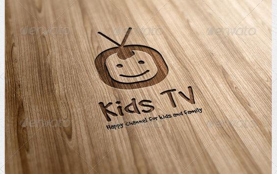 Download Free Kids Tv Logo